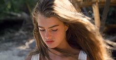 Brooke Shields in The Blue Lagoon (1980)