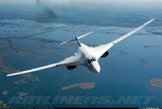Tupolev Tu-160 - Russia - Air Force | Aviation Photo #2649195 | Airliners.net