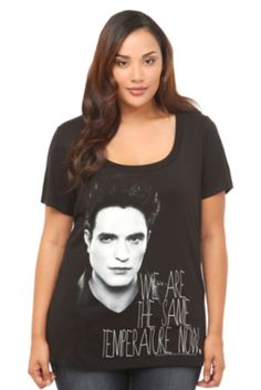 Twilight Saga Breaking Dawn Part Two Edward Tee