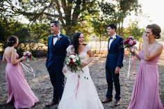 KAILA+LUKE: MORNINGTON SPRINGS, HARVEY SOUTH WEST WEDDING PERTH | PERTH WEDDING PHOTOGRAPHER — Liz Jorquera - Wedding Photographer Perth