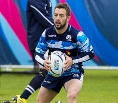 Ross Ford and Jonny Gray will have their appeals against suspension heard on Saturday morning before game Greig Laidlaw, Rugby Girls, Scottish Rugby, Rugby World Cup, Rugby Players, Saturday Morning, Scale Models, Finals, Scotland