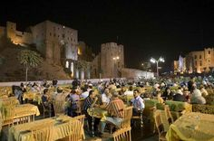 Syrian Tourism Ministry to Travelers: Please Come and Enjoy Beautiful Aleppo