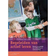 Begeleiden van actief leren : theorie en praktijk van zelfsturing en samenwerking - Linda van den Bergh, Anje Ros - plaatsnr. 474.23/045 #Leerlingenbegeleiding #Zelfsturing