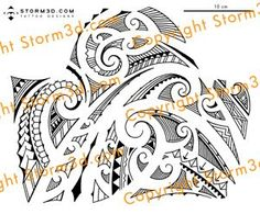 maori-tattoo-designs-flash-images-sketch Everyone who love tattoo,just flowing me! Small Quote Tattoos, Small Tattoos With Meaning, Cute Small Tattoos, Love Tattoos, Tattoos For Women, Tatoos, Maori Tattoos, Tribal Tattoos, Maori Tattoo Designs