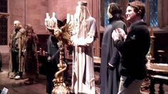 harry potter oxford tour harry potter studio tour intro to characters mo...