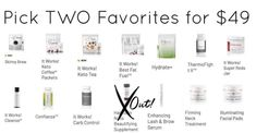 Get started on the path to health! It Works Distributor, Wellness Company, Wellness Products, April 19, Earn Money From Home, Good Fats, Company Names, Live For Yourself, Helping People
