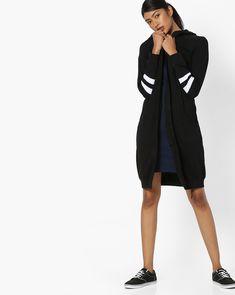 6dd30a6d0c06f Buy Black Shrugs & Boleros for Women by Teamspirit Online | Ajio.com