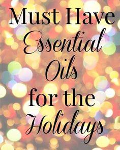 I love #ameo #essentialoils