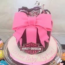 Image Result For Harley Davidson Baby Shower