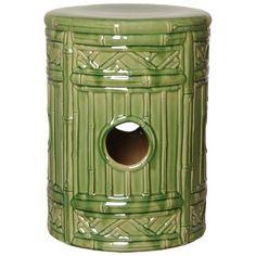 Found it at Wayfair - Craft Bamboo Garden Stool