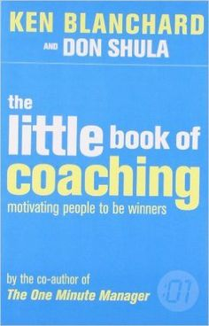 Offering practical advice on everything from leading by example and keeping winning and losing in perspective to articulating goals and aiming for perfection, Blanchard and Shula use vivid examples in