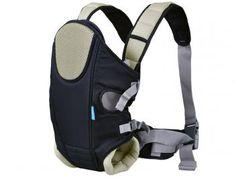 Canguru Confort Line 3 Posições de Transporte - para Crianças de 3,5 à 12kg - Ka Baby