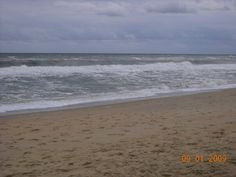 #outerbanksblue#pinterestcontest  OBX beaches nothing better...
