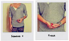 Maternity blog in Spanish