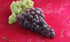 Render blender grapes
