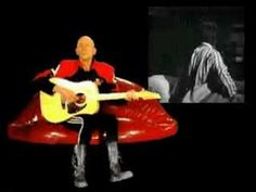 ▶ Richard O'Brien Sings Science Fiction/Double Feature - YouTube