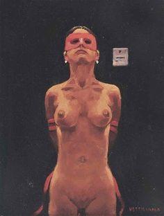 Kai Fine Art: Jack Vettriano...