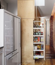 The Transformer Apartment Shows You How To Save Space In A Tiny Home