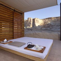 treatments at the Aman Spa at Amangiri in Canyon Point, Utah incorporate Native American energy.Aman Spa At Amangiri, Canyon Point, Utah. Hotels In Utah, Hotels And Resorts, Best Hotels, Luxury Resorts, Amangiri Hotel, Amangiri Utah, Casa Hotel, Desert Homes, Spa Design