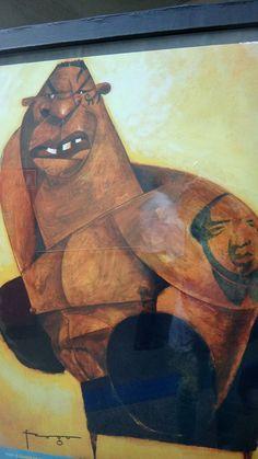 40º Salão nternacional de Humor de Piracicaba