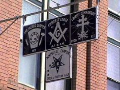 Masonic lodges