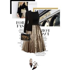 Saturday Night Fever by veronicamastalli on Polyvore featuring Theory, Miss Selfridge, Marc Jacobs, Dolce&Gabbana and Chanel