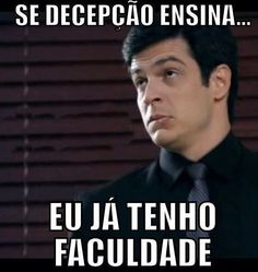 20 Ideas Humor Em Portugues Chapolin For 2019 Memes Status, Its Friday Quotes, Sarcastic Quotes, Just Kidding, Best Memes, Funny Images, Cool Words, Life Lessons, Haha