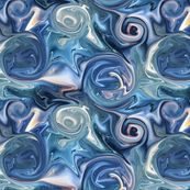 melting bubbles by stofftoy
