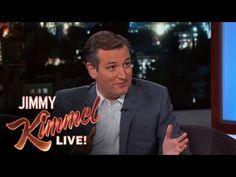 Kimmel Drills Cruz, Unlike How He Coddles Democrats | Truth Revolt
