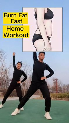 Fitness Workouts, Gym Workout Videos, Gym Workout For Beginners, Fitness Workout For Women, Sport Fitness, Daily Home Workout, Body Weight Leg Workout, Full Body Gym Workout, Weight Loss Workout Plan