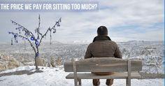 Hidden dangers of a sedentary lifestyle | #Motivations #News #Workouts #dangerousdiseases #prolongedsitting #sitting