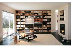 136564_une-bibliotheque-sur-mesure.jpg 540 × 360 pixels