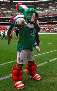 Mexico Equipo De Futbol 5726868990cdb