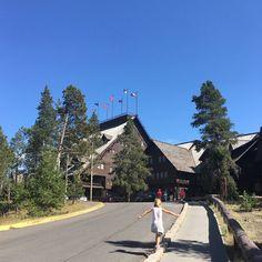 JDC Roadtrip | Jackson, WY & Yellowstone