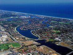 Adelaide, South Australia