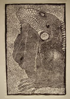Linoryty | Ateliér Studánka