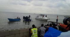 4 confirmed dead in Lagos Nigeria Helicopter crash - http://www.nollywoodfreaks.com/4-confirmed-dead-in-lagos-nigeria-helicopter-crash/