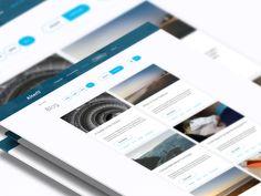 AlterU by UIX Republic #Design Popular #Dribbble #shots