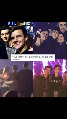 he does doesnt he? ... I'm convinced of Tronnor