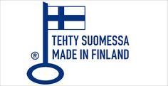 Avainlipusta tunnistat Suomessa valmistetun tuotteen