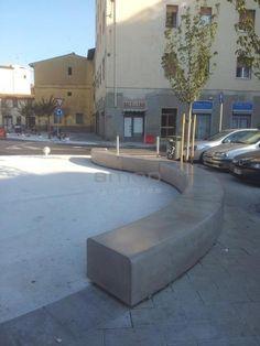 Urban by Amop | Mobiliario Urbano | Elementos Urbanos | Equipamento Urbano : Itália