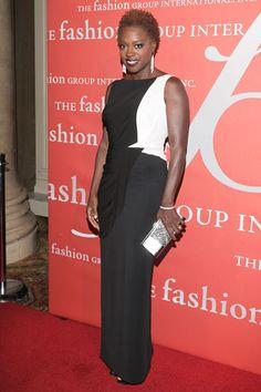 The Fashion Group International 29th Annual Night of Stars: Dreamcatchers - Viola Davis