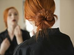 20 ways to use hair elastics