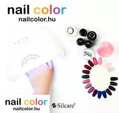 Nail Colors, Nails, Finger Nails, Ongles, Nail, Nail Colour, Nail Manicure