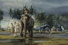 Image result for srilankan artist painting