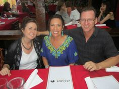 Food, Fun and Flamenco Dancers at El Farol  Thank you to El Farol for a wonderful evening of food, fun and flamenco!!! Our Keller Williams team had a wonderful time.
