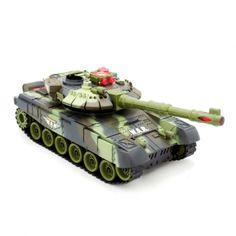 Zdalnie sterowany czołg 9993  #zdalniesterowane #modelerc #czołg