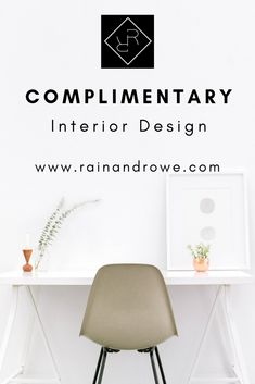 Complimentary Free) Interior Design services at Rain and Rowe Design Co. Bed, bath and sleep products you will love.