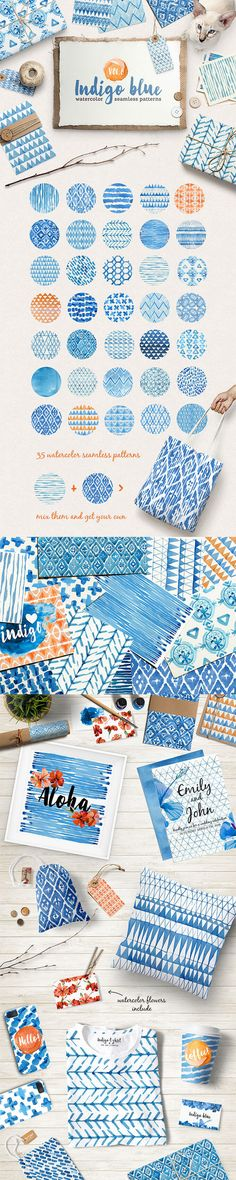 商用可でクリエイティブ!1000個の手描きイラスト素材完全キット The Creative Designer's Complete Illustration Kit