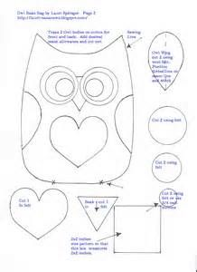 little felt owls patterns free - AT&T Yahoo Image Search Results